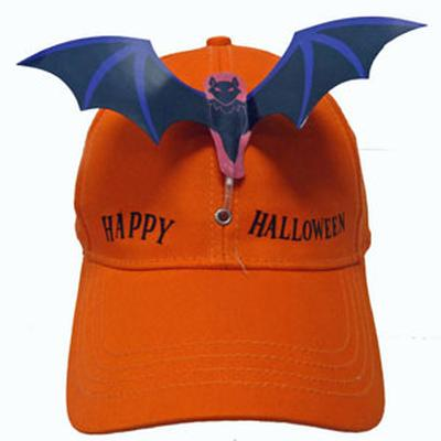Click to get Happy Halloween Hat