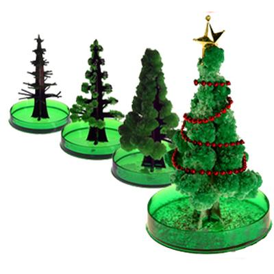 Click to get Magic Growing Christmas Tree