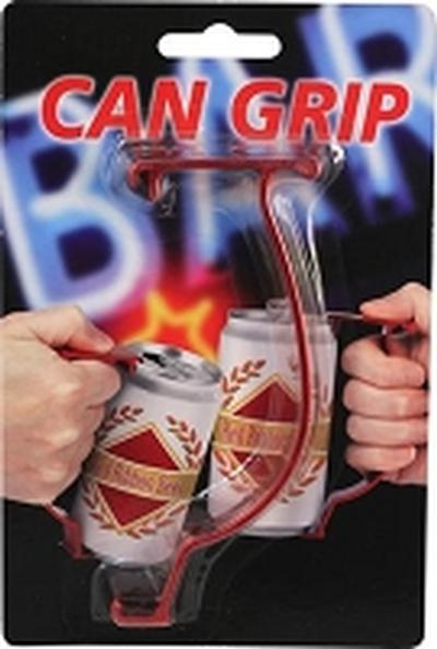 Click to get Metal Can Grip