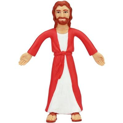 Click to get Bendable Jesus Toy