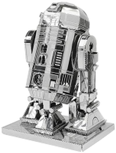 Click to get Star Wars R2D2 Metal Model