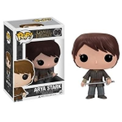Click to get Pop Vinyl Figure Game of Thrones Arya Stark