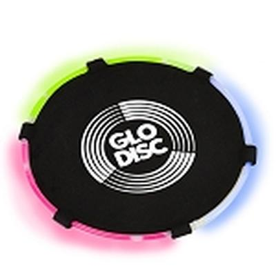 Click to get GloDisc Glowing Frisbee