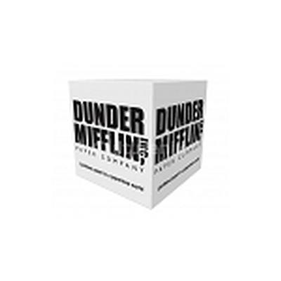 Click to get The Office Dunder Mifflin Sticky Notes