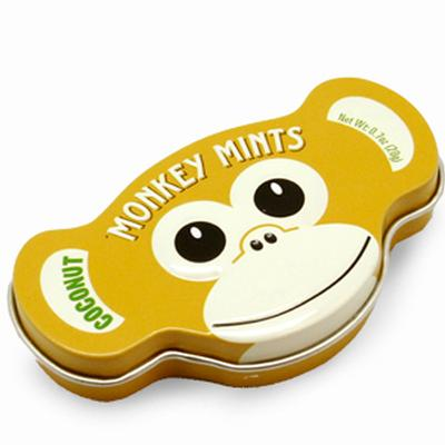 Click to get Monkey Mints