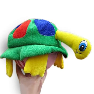Click to get Turtle Hat
