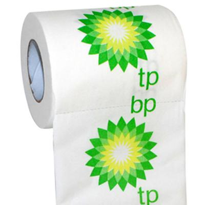 Click to get BP Toilet Paper