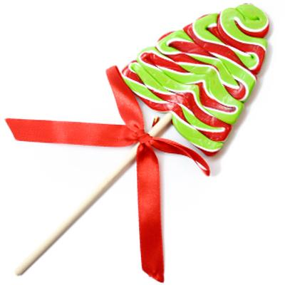 Click to get Christmas Tree Lollipop