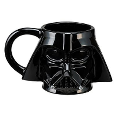Click to get Star Wars Darth Vader Scultped Mug