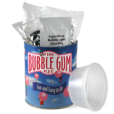 Click to get Make Your Own Bubble Gum