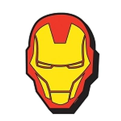 Click to get Iron Man Head Magnet