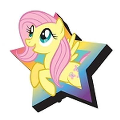 Click to get My Little Pony Fluttershy Magnet