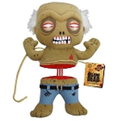 Click to get The Walking Dead Well Zombie Plush Toy