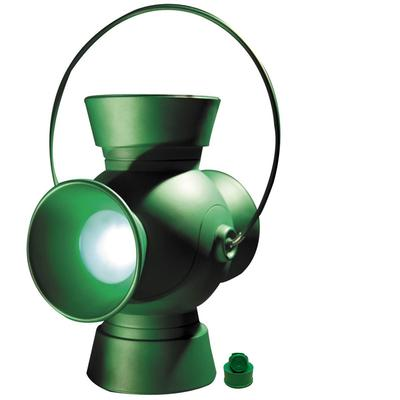 Click to get Green Lantern Full Scale Lantern and Ring