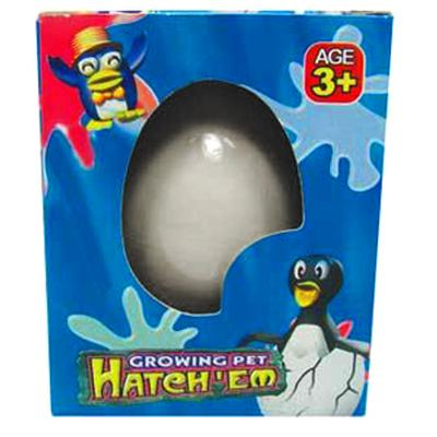 Click to get Growing Penguin Egg