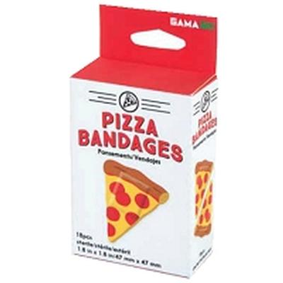Click to get Pizza Bandages