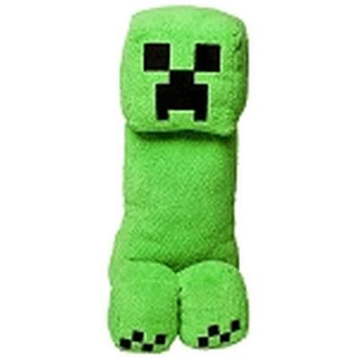 Click to get Minecraft Plush Creeper