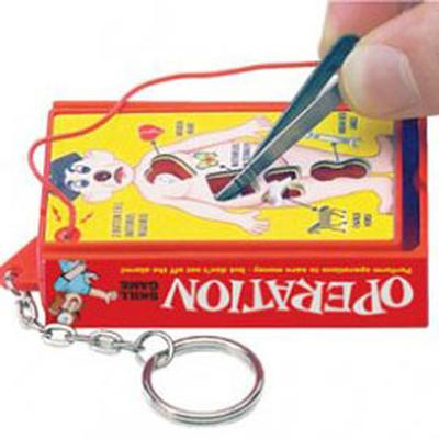 Click to get Operation Keychain