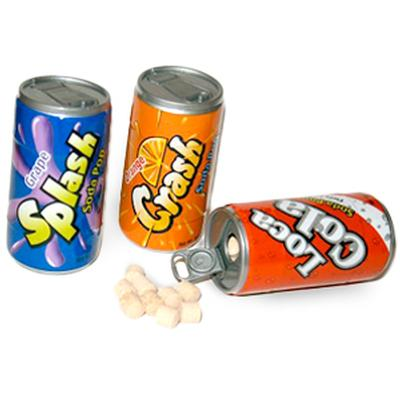 Click to get 6Pack Soda CANdy