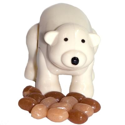 Click to get Poo lar Bear   Pooping Polar Bear