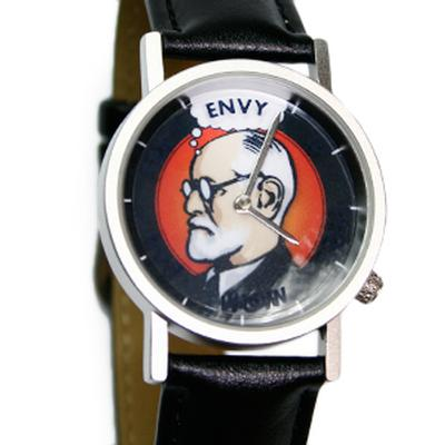 Click to get Sigmund Freud Watch