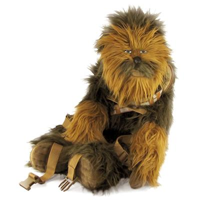 Click to get Chewbacca Backpack Buddy