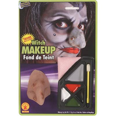 Click to get Witch Makeup Kit