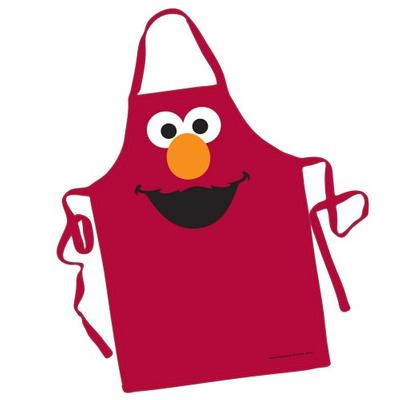 Click to get Elmo Character Apron