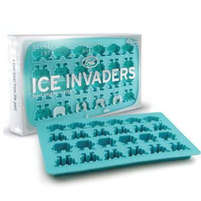 Click to get Ice Invaders Ice Cube Makers