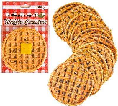 Click to get Waffle Coasters