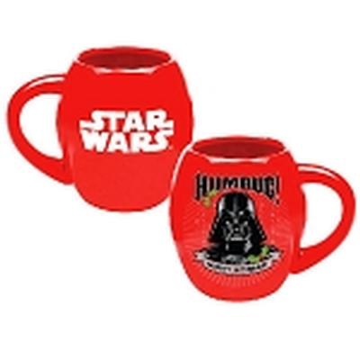 Click to get Star Wars Darth Vader Holiday 18oz Ceramic Mug