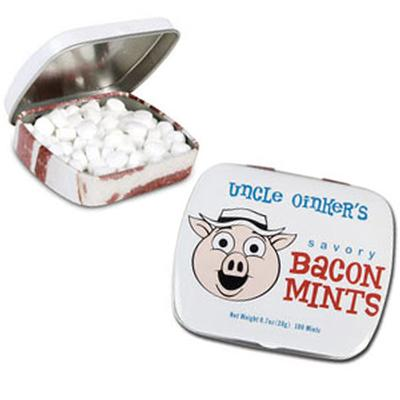 Click to get Bacon Flavored Mints