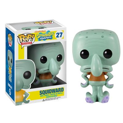 Click to get Squidward POP Vinyl Figure