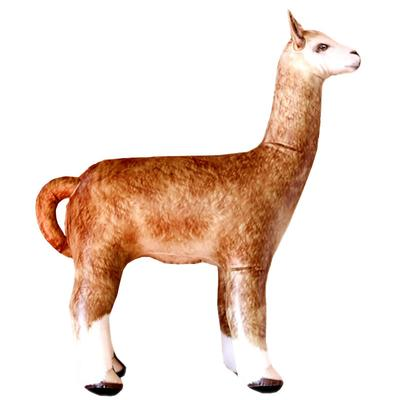 Click to get Inflatable Alpaca 34 tall