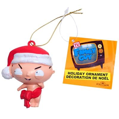 Click to get Family Guy Stewie Ornament