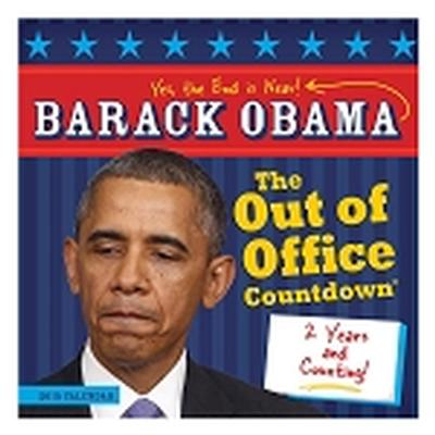 Click to get 2015 Obama Out of Office Calendar