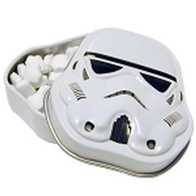 Click to get Star Wars Storm Trooper Mints