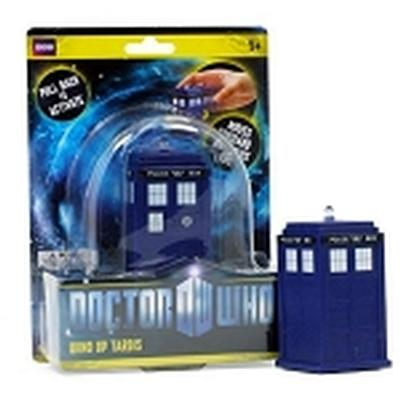 Click to get Doctor Who Wind Up Tardis Toy