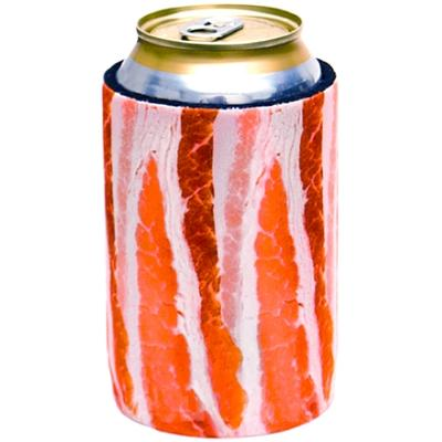 Click to get Bacon Drink Koozie