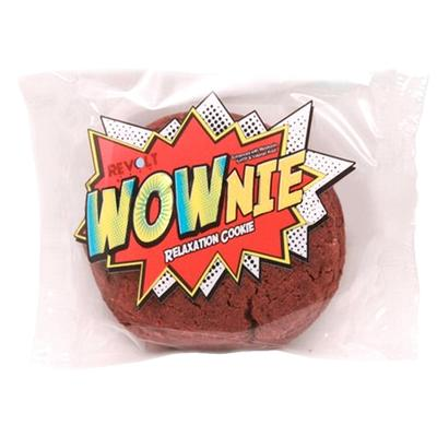 Click to get Wownie Relaxation Brownie