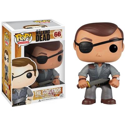 Click to get Pop Vinyl Figure The Walking Dead The Governor