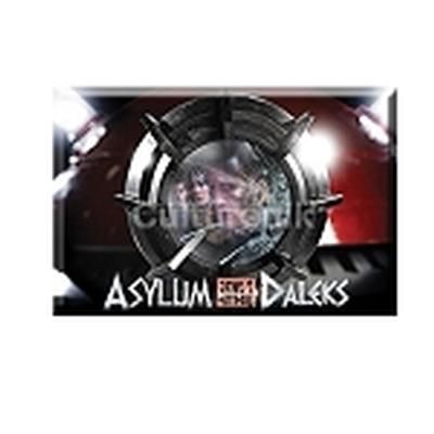 Click to get Doctor Who Magnet Asylum of the Daleks