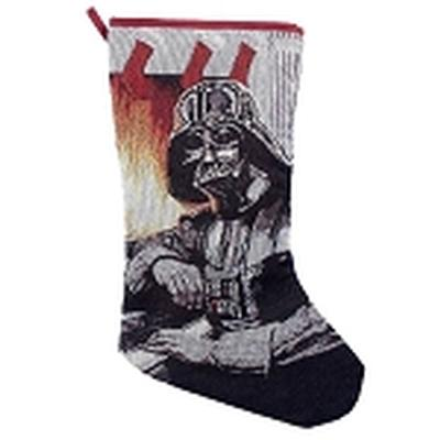Click to get Star Wars Darth Vader Holiday Tapestry Stocking