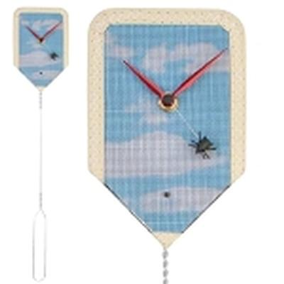 Click to get Fly Swatter Wall Clock