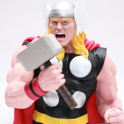 Click to get Thor Bust Bank