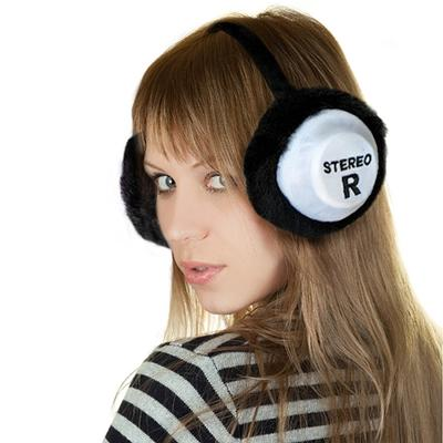Click to get Headphone Ear Muffs