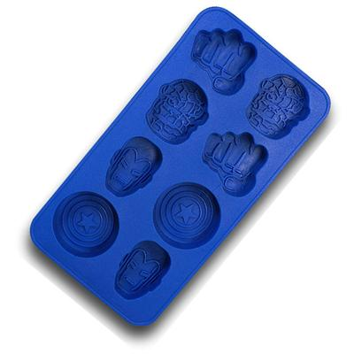 Click to get Marvel Comics Ice Tray