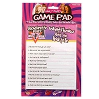 Click to get Bachelorette Party Game Know the Bride