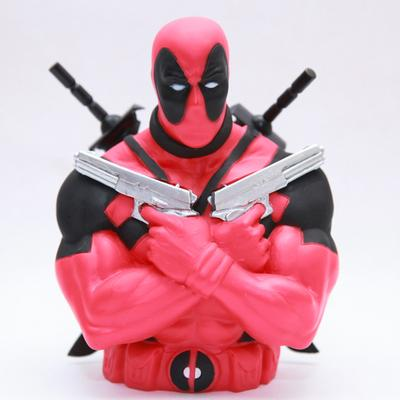 Click to get Deadpool Bust Bank