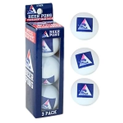 Click to get Professional Beer Pong Balls Set of 3